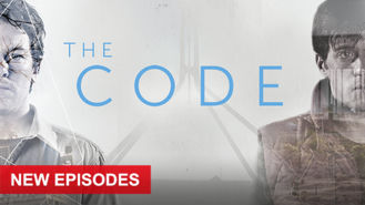 Netflix box art for The Code - Season 2