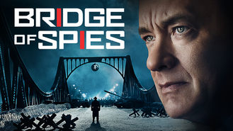 Netflix box art for Bridge of Spies